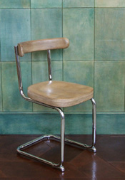 "18"" Thonet Chair"