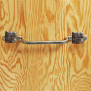 HH-1540 Handle with Knobs