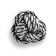 BK-1512 Medium Braided Knot Pull